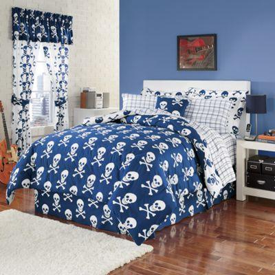 Sleepwell Novelty Bed Sets, Pillows & Window Treatments