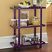 3 tier kitchen rack