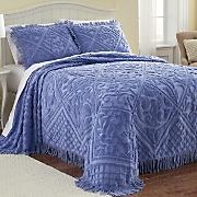 kate chenille bedspread