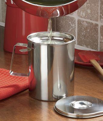 6-cup Fryer's Friend