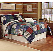 Garrison Comforter Set by Field & Stream