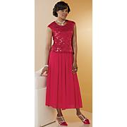 Bellina Skirt Suit