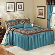 Tuscany 3-Piece Bedspread