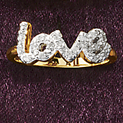 love ring 151