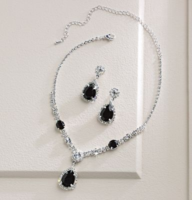 Danyella Jewelry Set