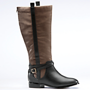 montgomery ward freshica 2 toned boot