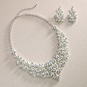 Zanetta Jewelry Set