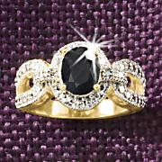 oval frame ring 4