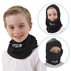 kids long neck balaclava