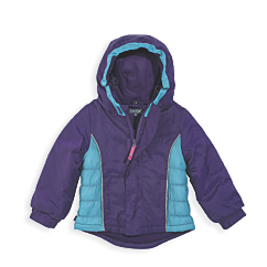 Cozy Cub Thinsulate Jacket Girls