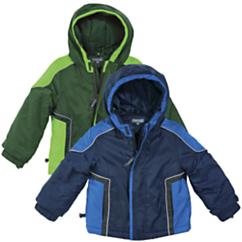 Cozy Cub Thinsulate Jacket Boys