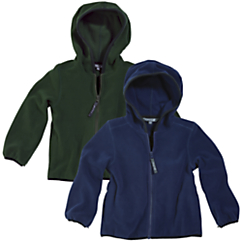 Cozy Cub Polar Fleece Jacket Boys