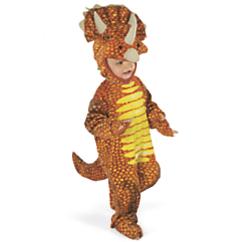 triceratops costume