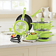14-Piece Cookware Set by T-Fal