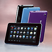 kocaso 7 dual core tablet with case