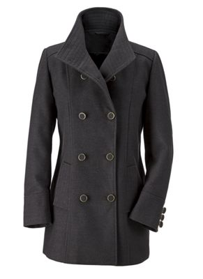 Updated Peacoat