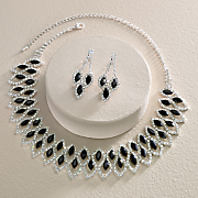 dionna jewelry set