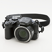 Fujifilm Finepix 16MP Digital Camera Kit with 36X Zoom