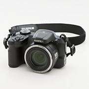16 mp 36x zoom bridge camera bundle by fuji