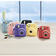 instax mini 8 camera by fujifilm