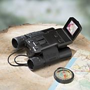 12x25 Binocular Camera by Vivitar