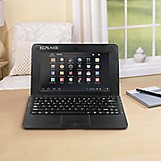 "Craig Android Powered 10"" Dual-Core Slimbook"