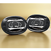 boss 800 watt phantom series car stereo speakers