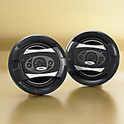 boss 400 watt phantom series car stereo speakers