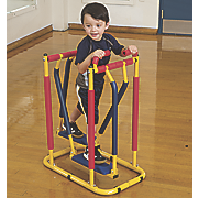 Fun & Fitness Air Walker for Kids
