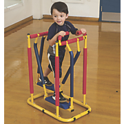Fun & Fitness Air Walker for Kids