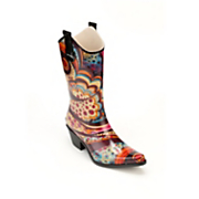 Rodeo Rainboots by Corky's