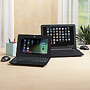 kocaso 10 and 13 3 netbooks