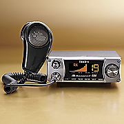 uniden 40 channel bearcat cb radio