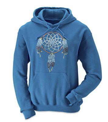Dreamcatcher Sweatshirt