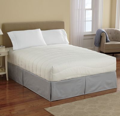 Contour Mattress Enhancer