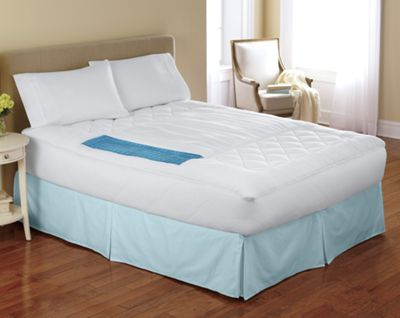 CoolGel Mattress Pad