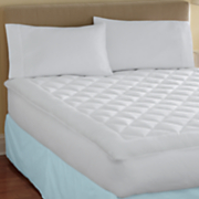 microflannel mattress pad