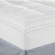 Sensorpedic Gel Foam Topper