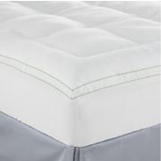 sensorpedic gel foam topper