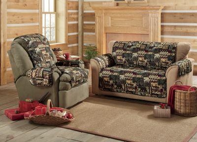 Lodge Furniture Protectors