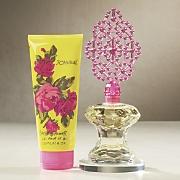 betsey johnson 2 piece fragrance set