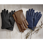 Leather Gloves nc