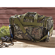 mossy oak explorer bag