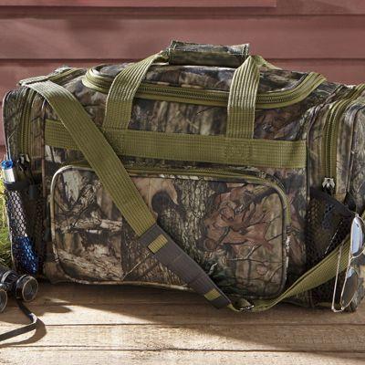 Mossy Oak<sup class='mark'> &copy;</sup> Explorer Bag