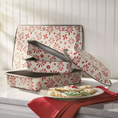 Folklore Bakeware by Nordic Ware