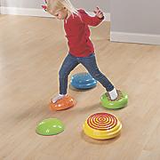 Sensory Stonez & Stepperz Balancing Toy
