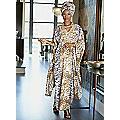 Gaia Caftan Dress