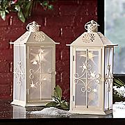 winter s eve lantern