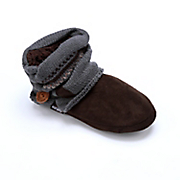 heritage patti slipper by muk luks