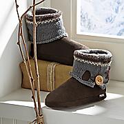 heritage patti slipper by muk luks